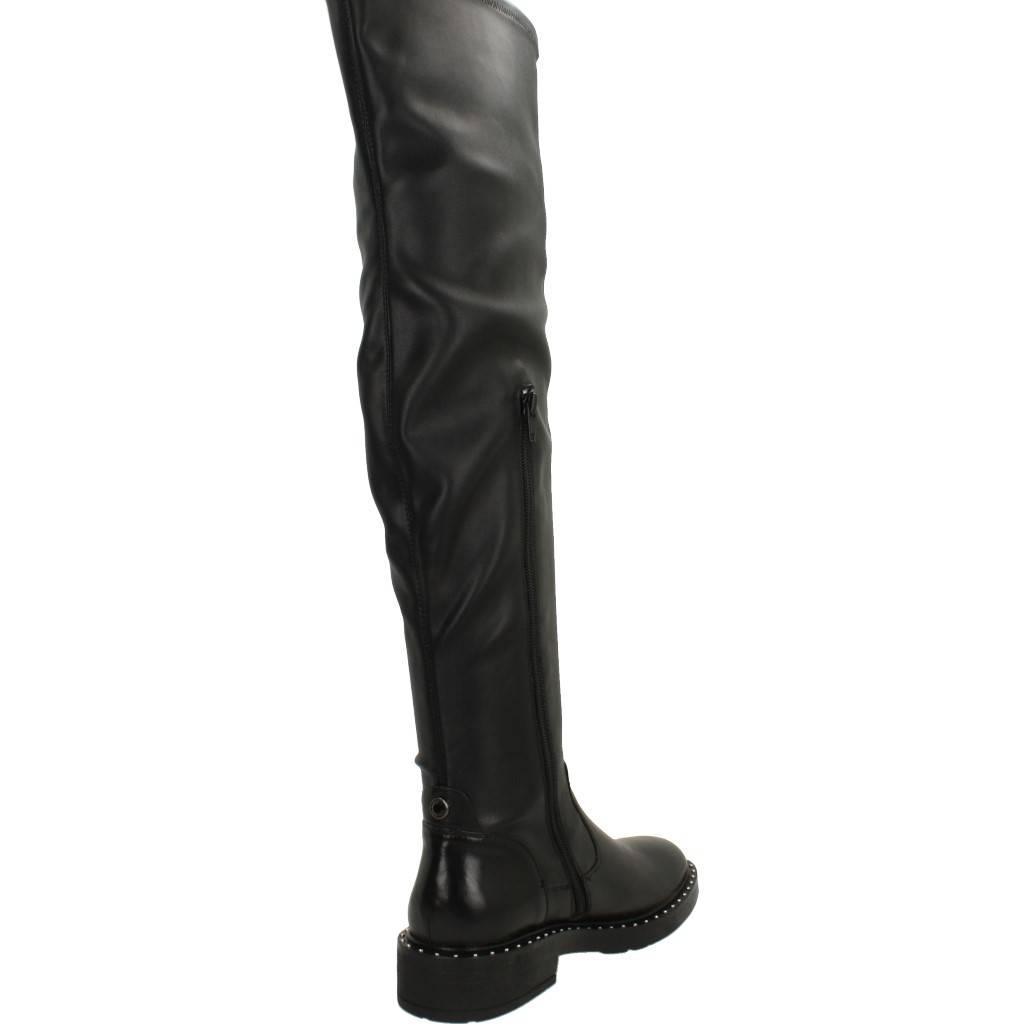 Adele Dezotti S4902x Negro Zapatos Online.