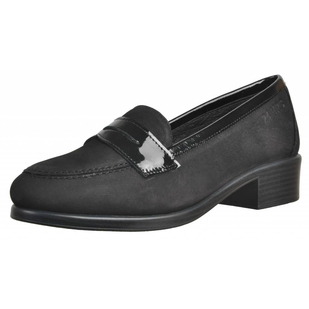24 HORAS 22330 NEGRO Zacaris zapatos online.