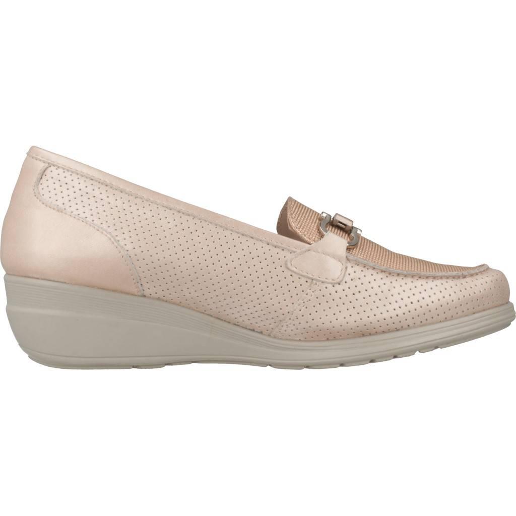 24 Horas 23993 Nude Zacaris Zapatos Online - Gran Venta