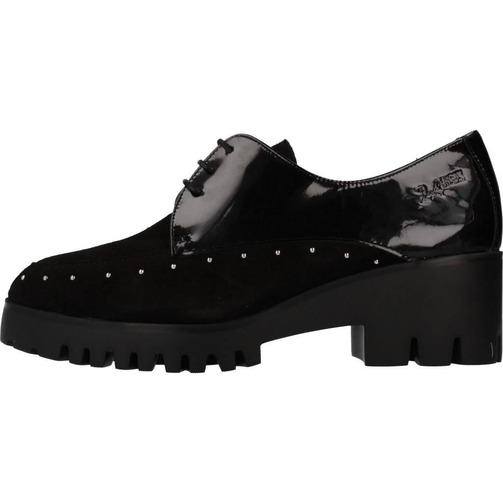24 HORAS 23970 AZUL Zacaris zapatos online.