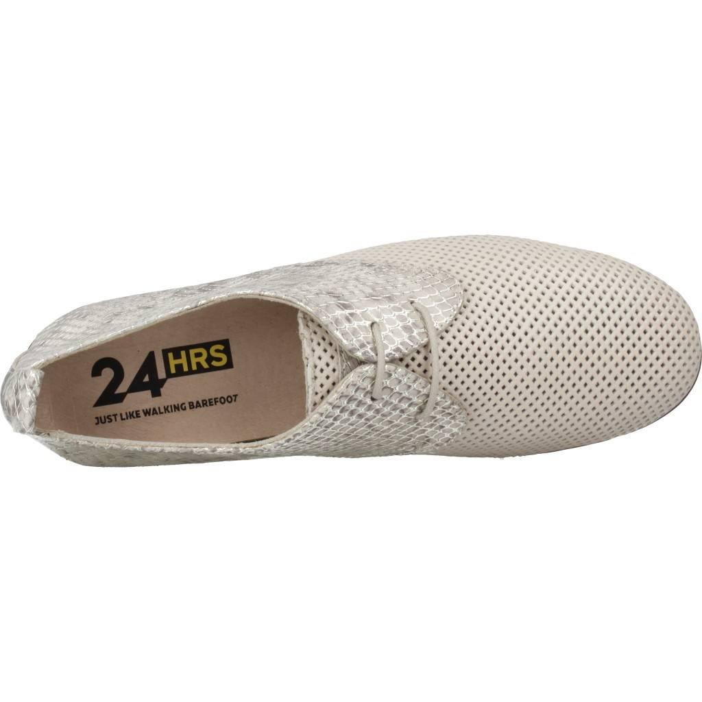 24 Horas 24409 Animal Print Zacaris Zapatos Online - Gran Venta