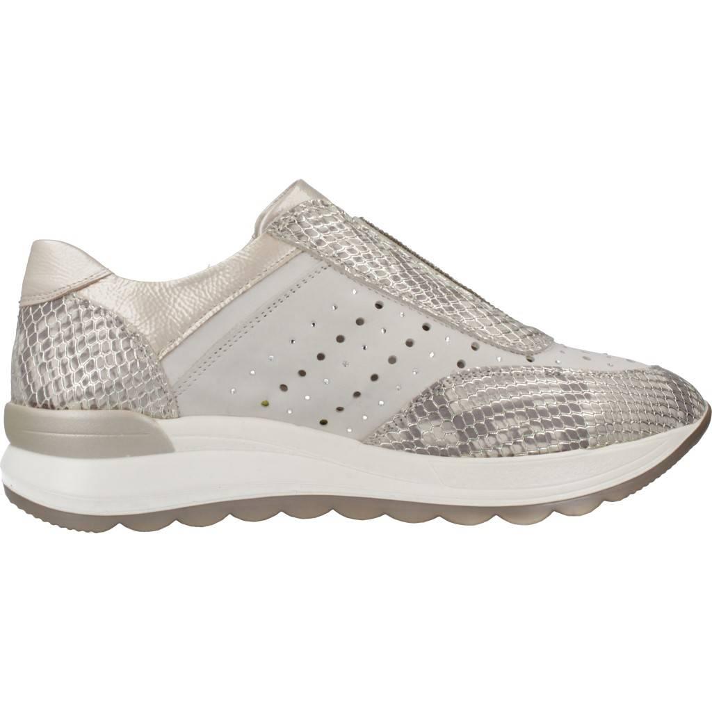24 Horas 24416 Oro Zacaris Zapatos Online - Gran Venta