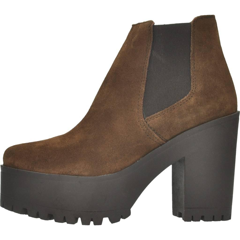 a70921720 ALPE. Zapatos online. 3203 11 MARRON