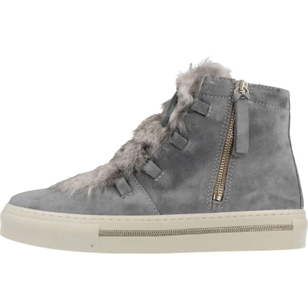 6fce44cb666 ALPE 3259 11 GRIS Zacaris zapatos online.