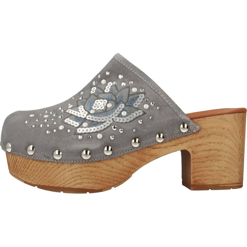 3416d701f2a ALPE. Zapatos online. 3645 11 GRIS
