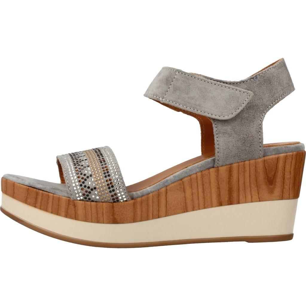 1d0d854f9c7 ALPE. Zapatos online. 3790 11 GRIS