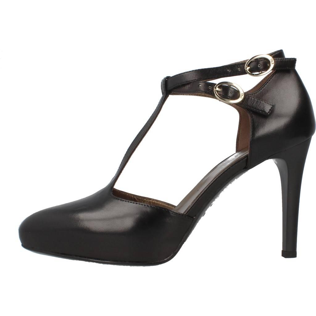 96a39cc920f NERO GIARDINI. Zapatos online. A616310DE NEGRO