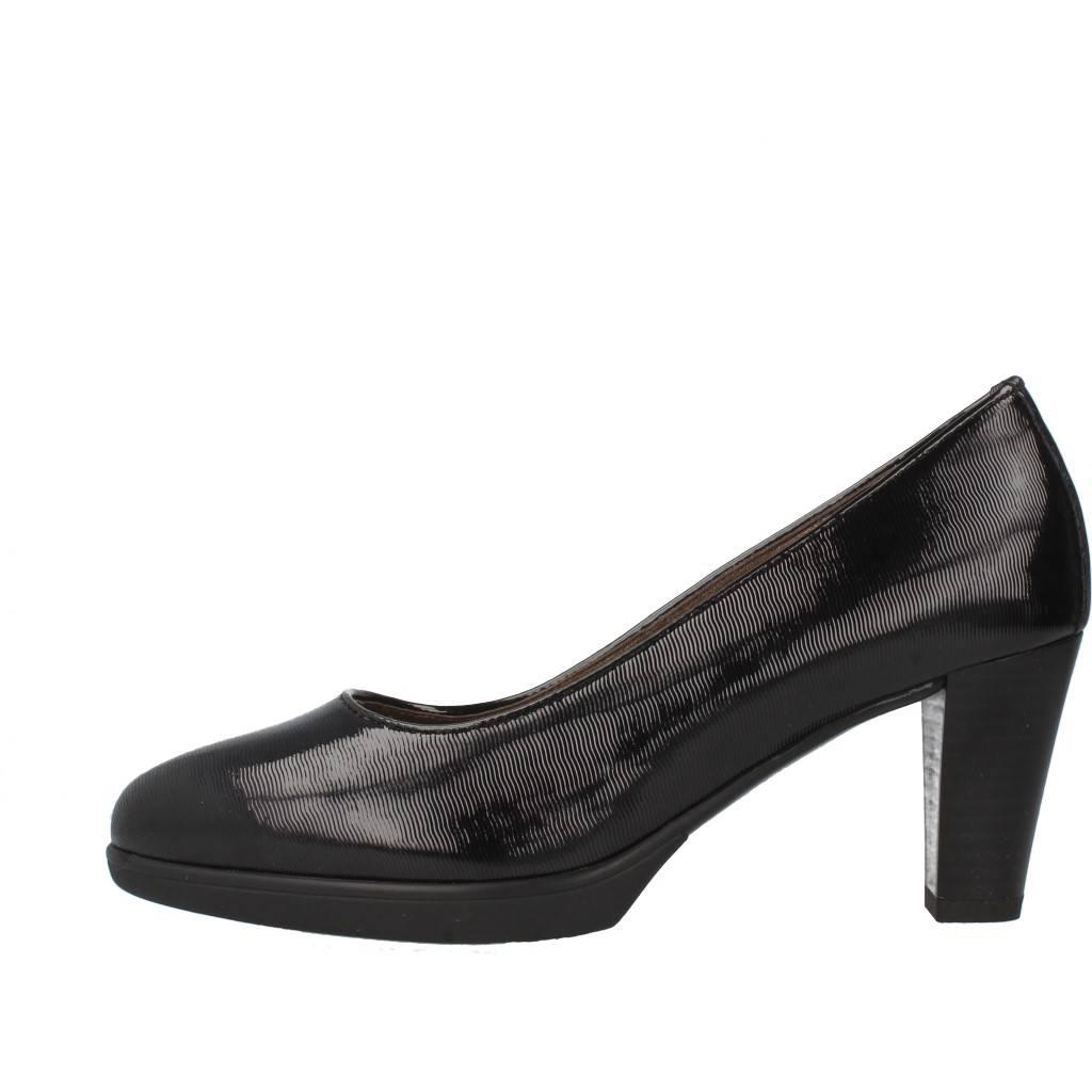 fa6f8c5cff8 NERO GIARDINI. Zapatos online. A616651DE NEGRO