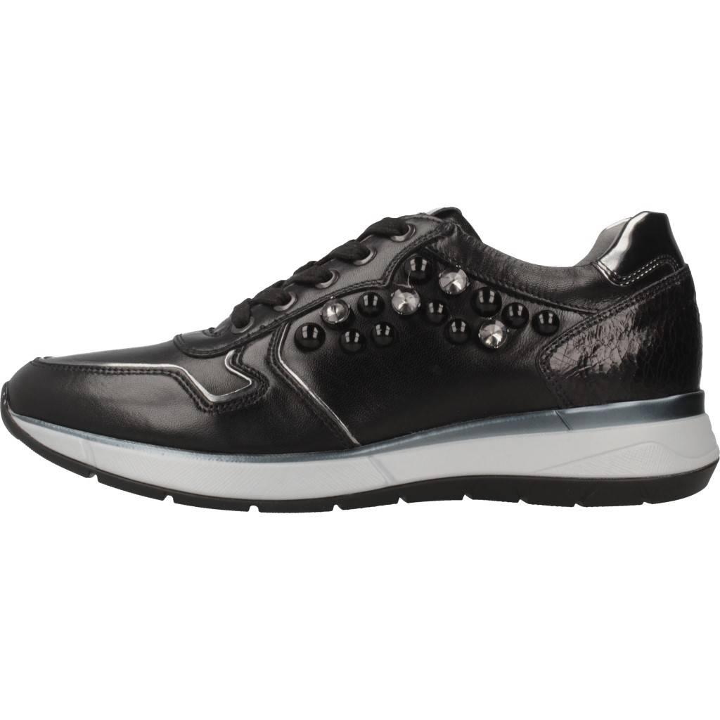 Zacaris Nero Giardini A806580d Negro Online Zapatos 2YWEIH9D