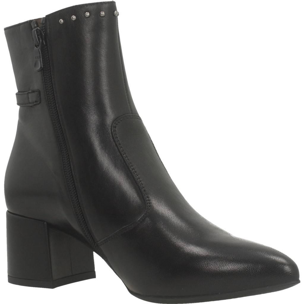 Nero Giardini A909445de Negro Zacaris Zapatos Online - Gran Venta