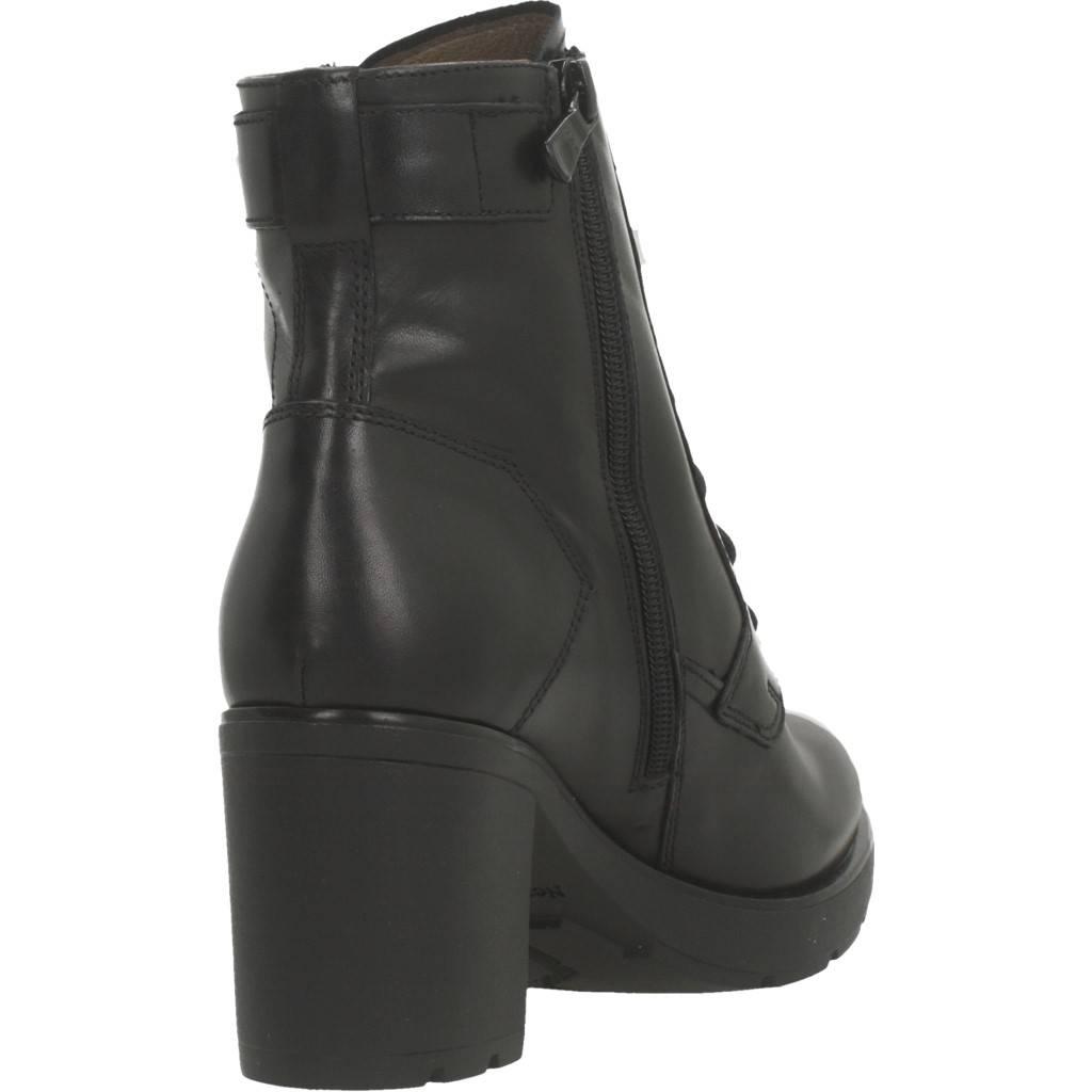 Nero Giardini A909663d Negro Zacaris Zapatos Online - Gran Venta