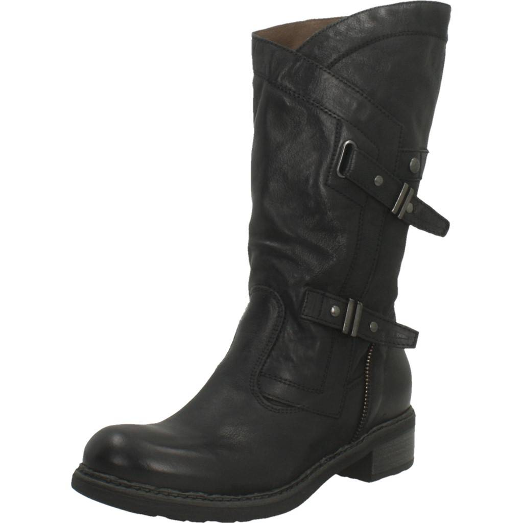 Nero Giardini A909793d Negro Zacaris Zapatos Online - Gran Venta