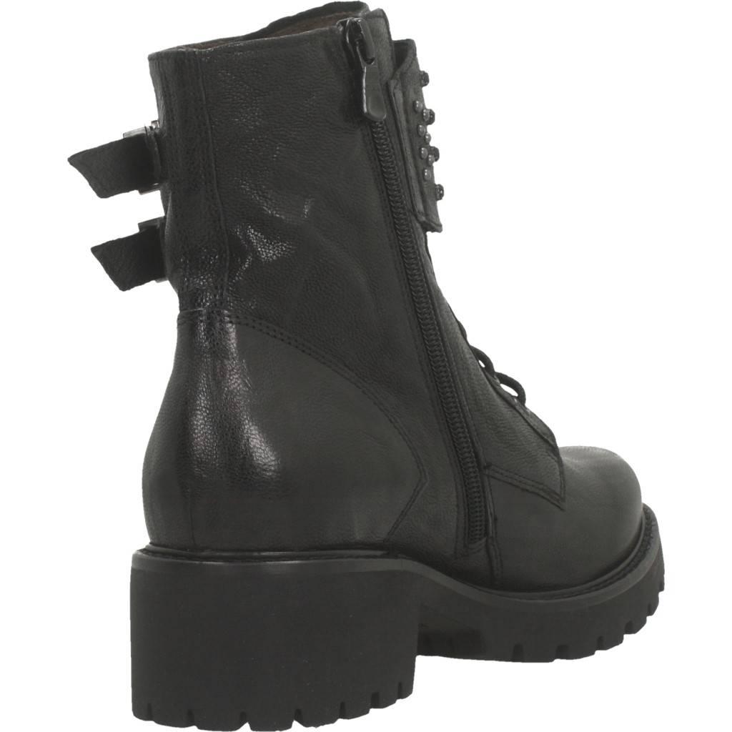 Nero Giardini A909821d Negro Zacaris Zapatos Online - Gran Venta