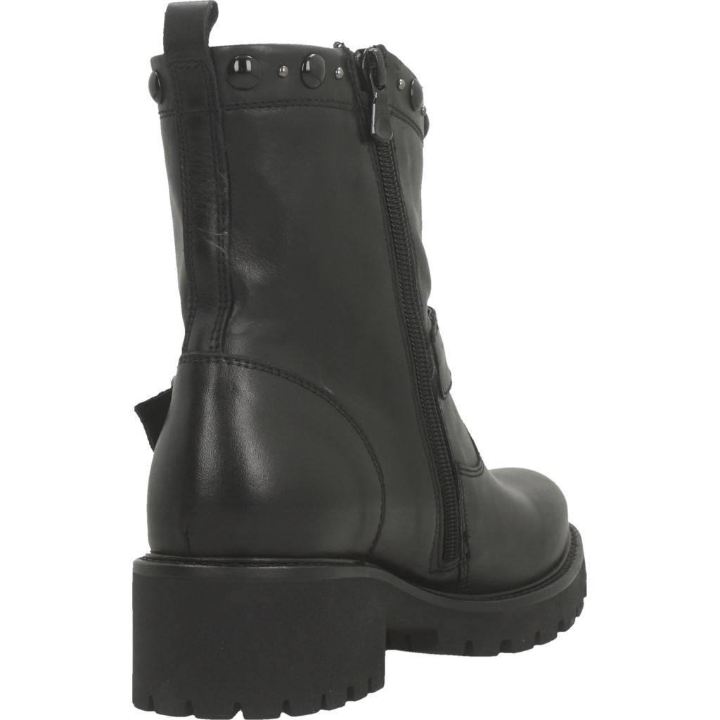Nero Giardini A909824d Negro Zacaris Zapatos Online - Gran Venta