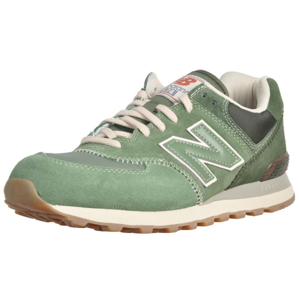 Difference In The  Series Of New Balance Shoes