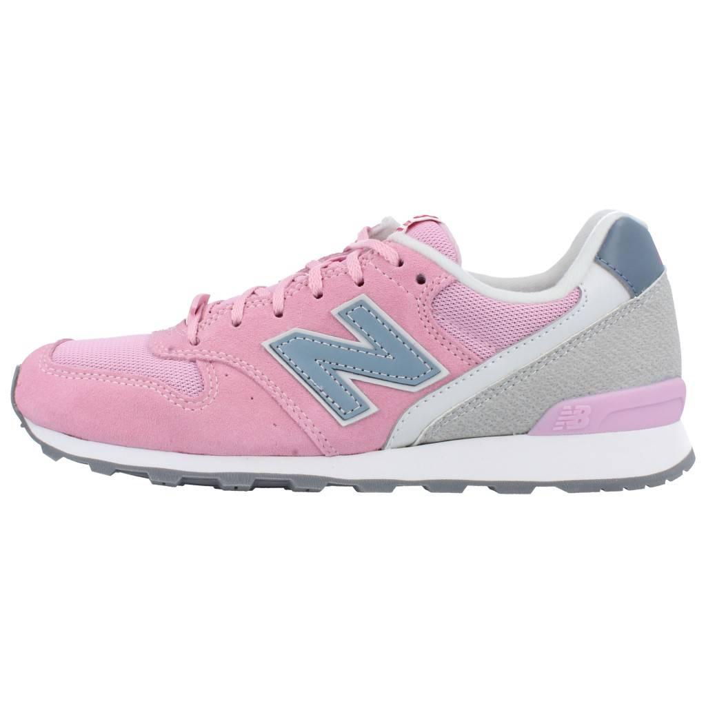 new balance niñas rosa