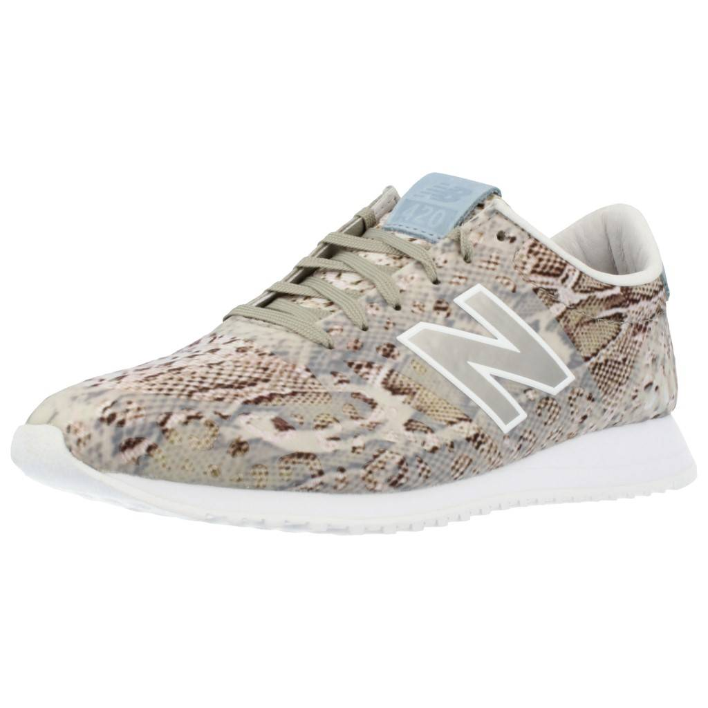 zapatillas new balance serpiente