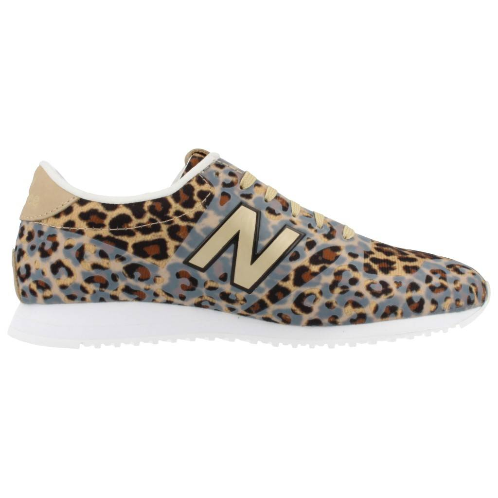 new balance leopardo mujer