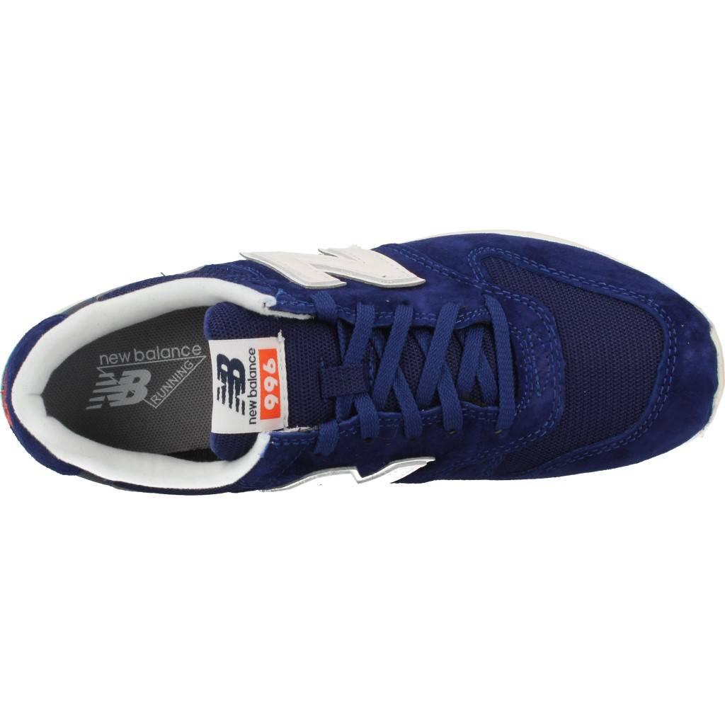 Online Jp Lifestyle Azul Balance Wr996 Zapatos New ZXE1TE