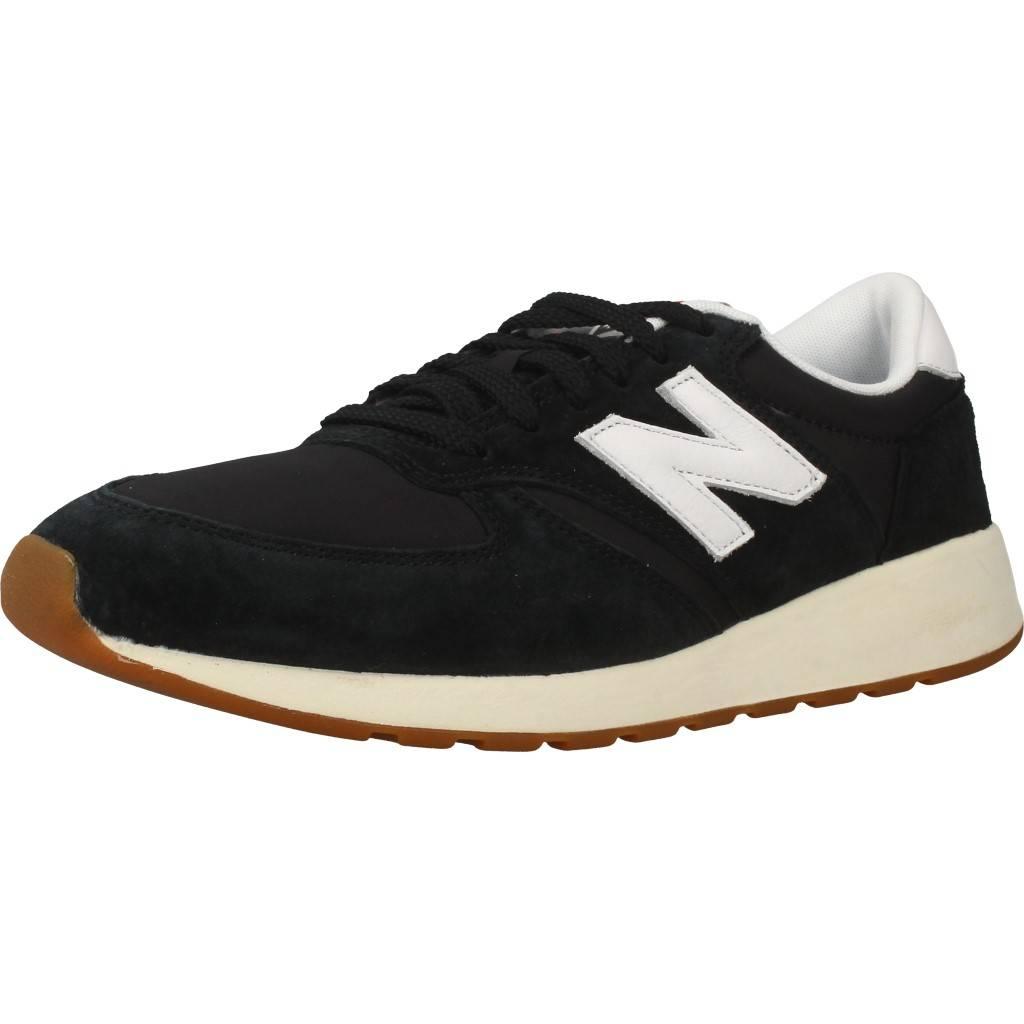 Sneaker NEW BALANCE MRL420 SD Color Nero