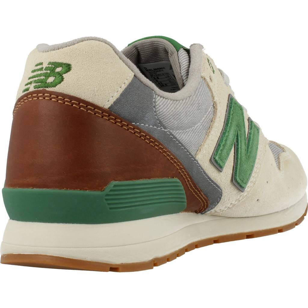 new style 24626 a0129 NEW BALANCE MRL996 NH BEIS Zacaris zapatos online.