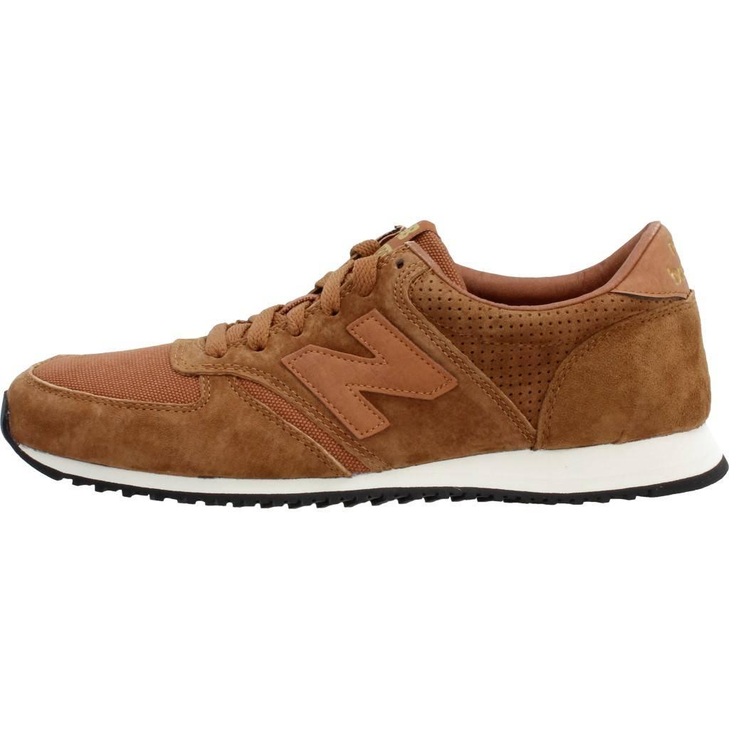 zapatillas new balance mujer marrones