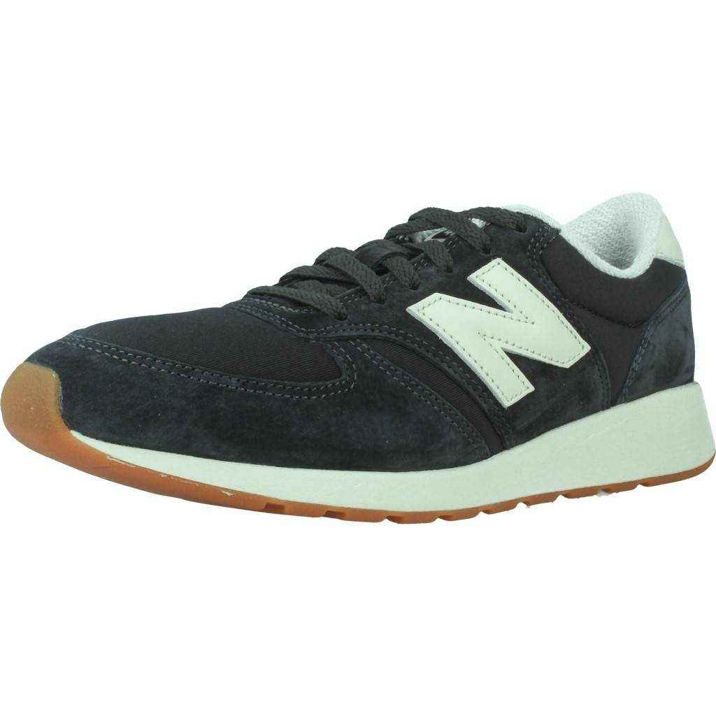 Sneaker NEW BALANCE WRL420 RC Color Blu