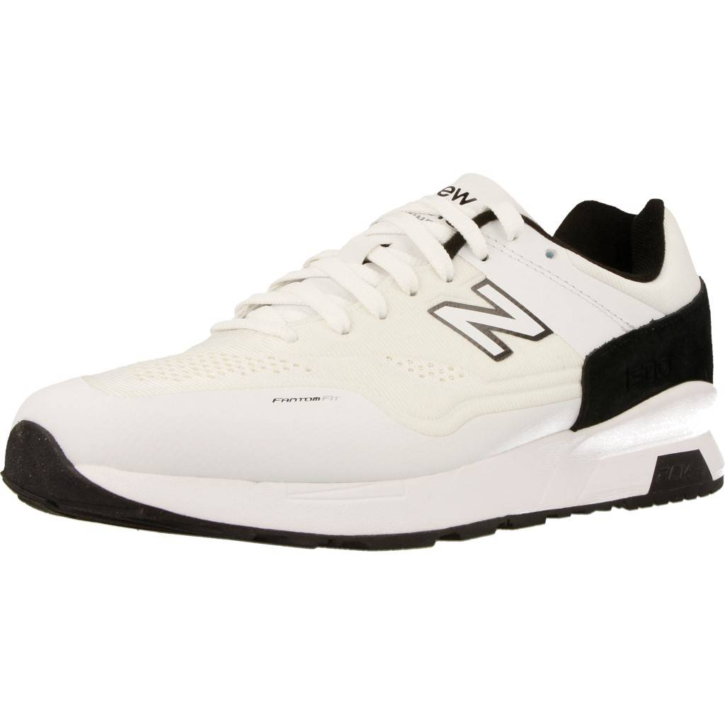 Sneaker NEW BALANCE MD1500 FW Color Bianco