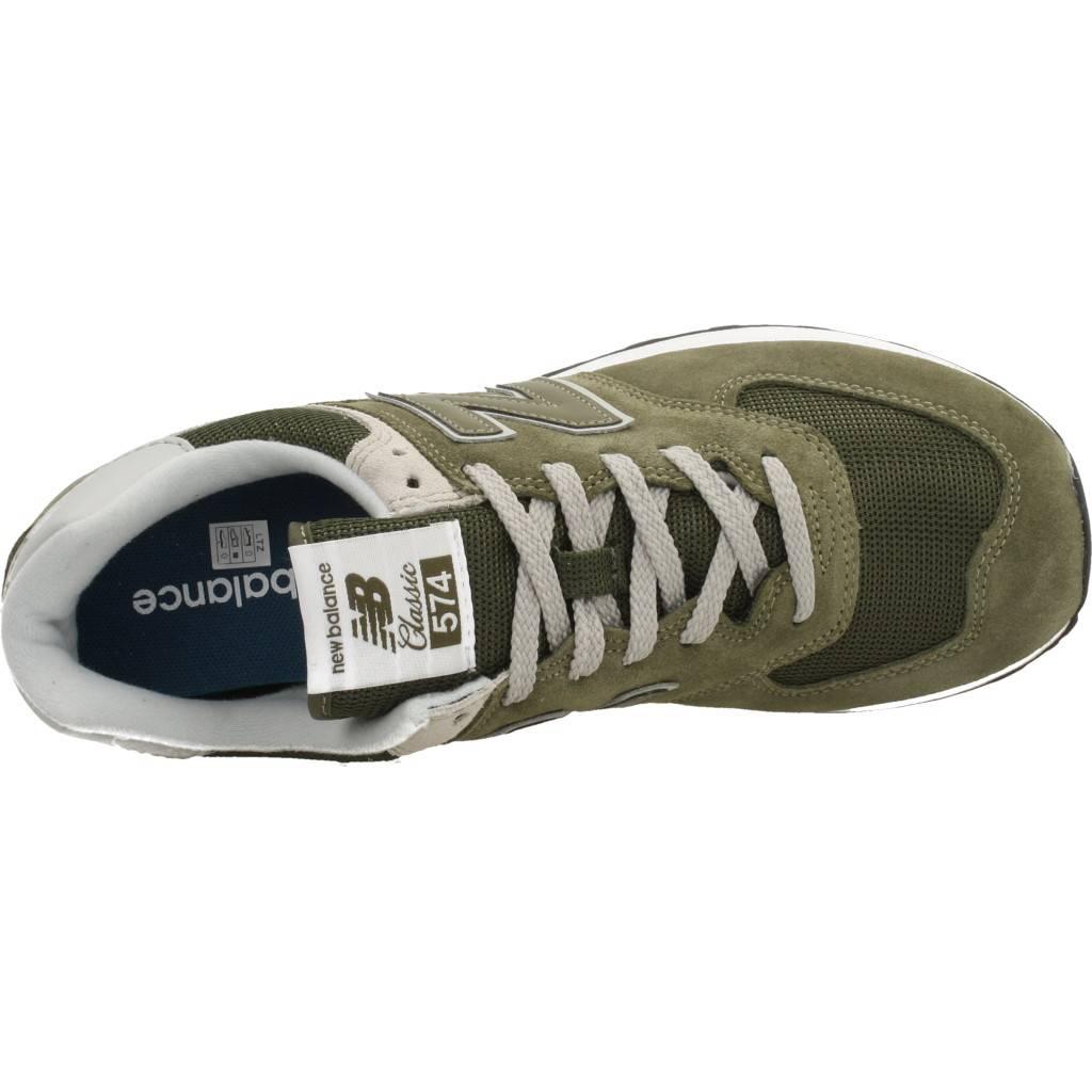 online zapatos BALANCE ML574 Zacaris NEW EGO VERDE SYyqPw