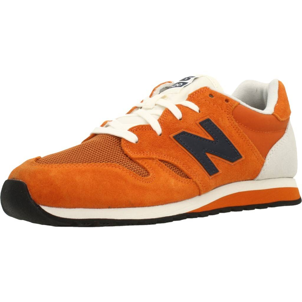 Sneaker NEW BALANCE U520 CJ Color Arancione