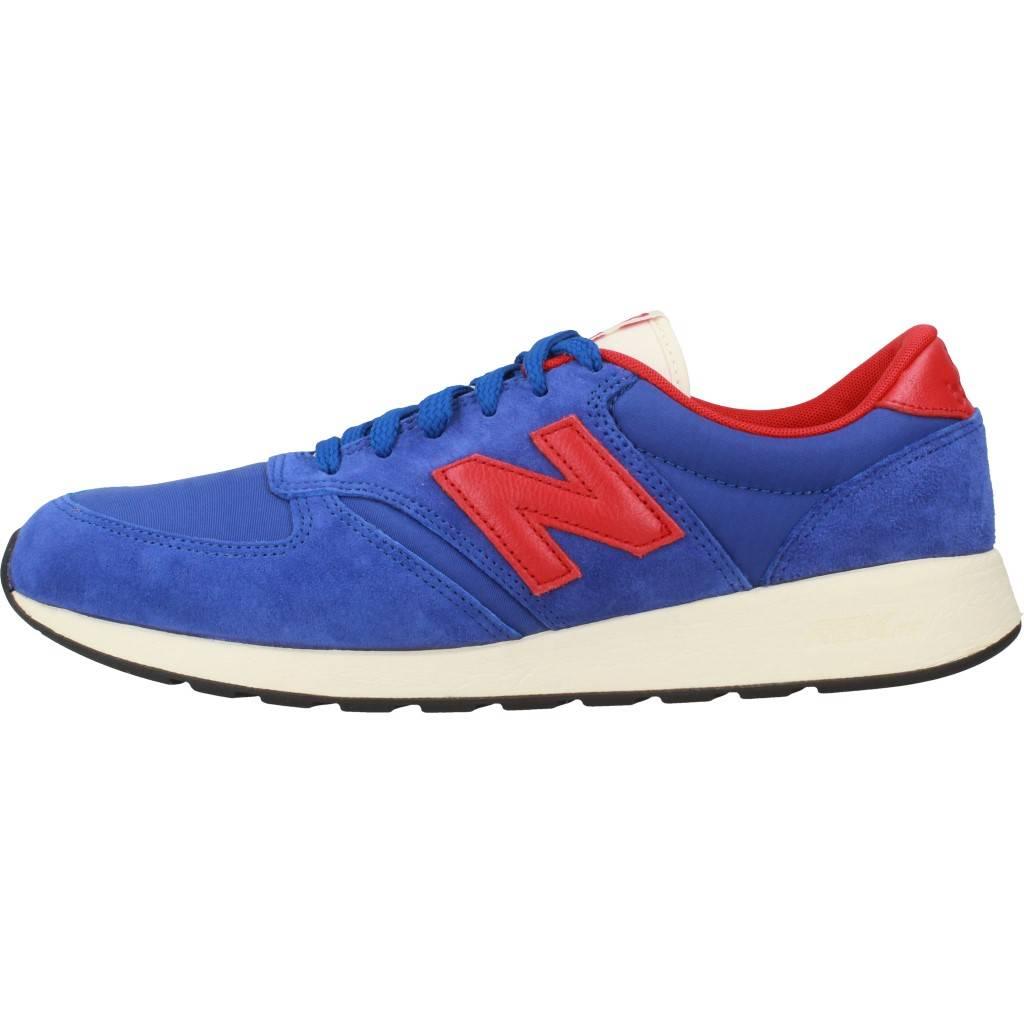 new balance revlite azul
