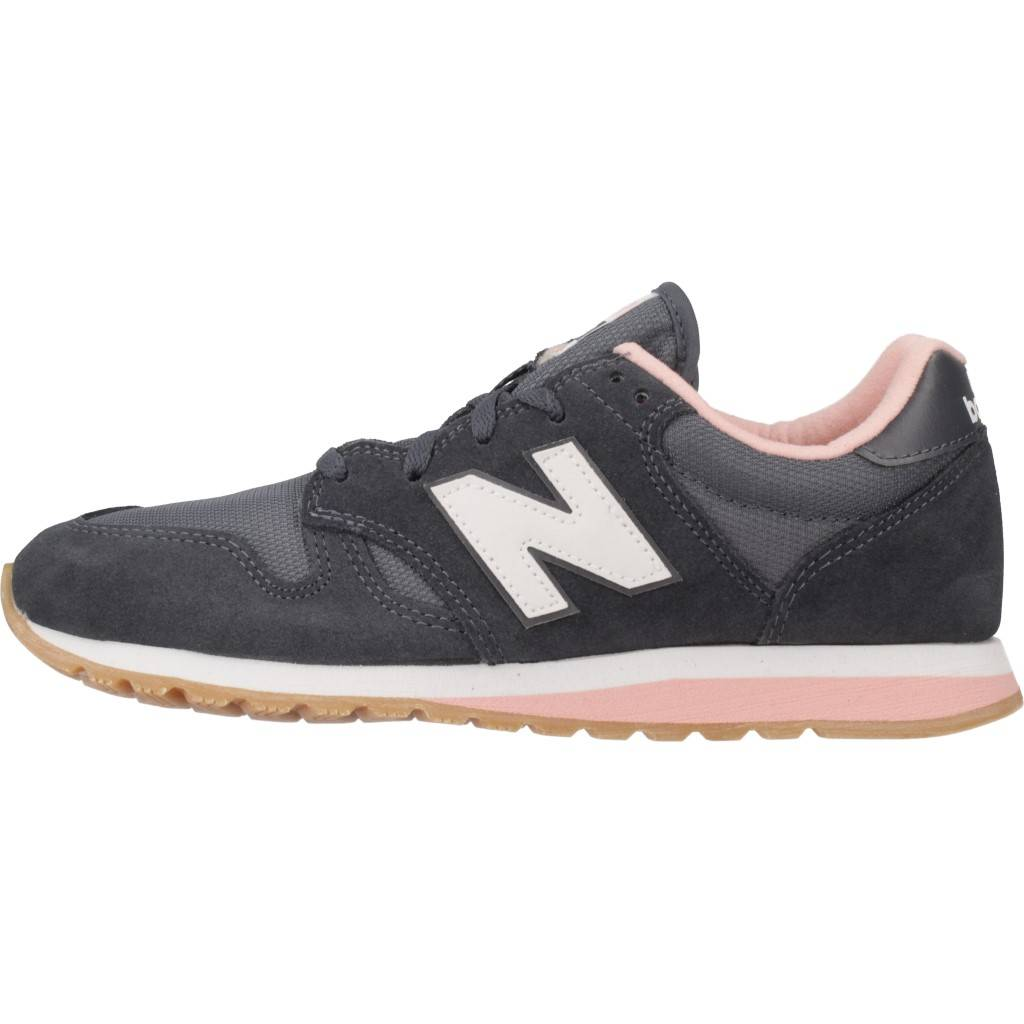 new balance wl520 mujer gris