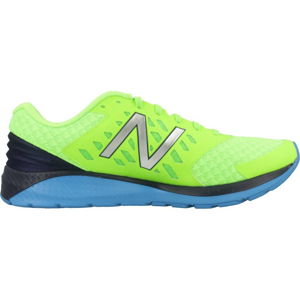 NEW BALANCE WPACEY G2 AMARILLO Zacaris zapatos online.