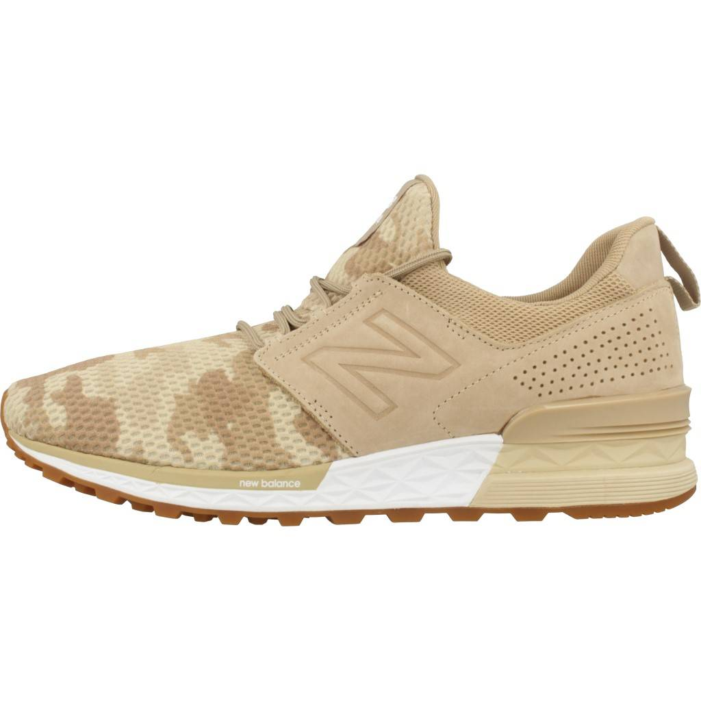 finest selection ba803 5dfe1 NEW BALANCE ML574 OTC BURDEOS Zacaris zapatos online.