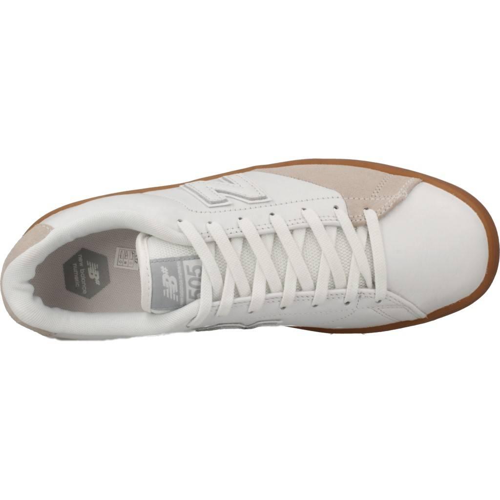 zapatillas blancas hombres new balance