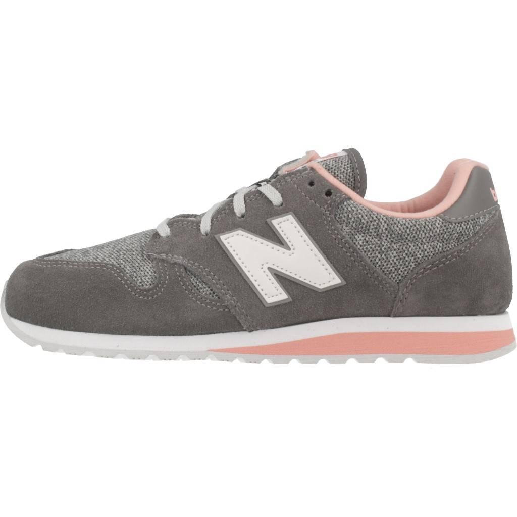 new balance wl520 mujer gris