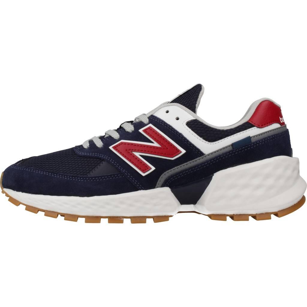 new balance ms574 hombres zapatillas sport
