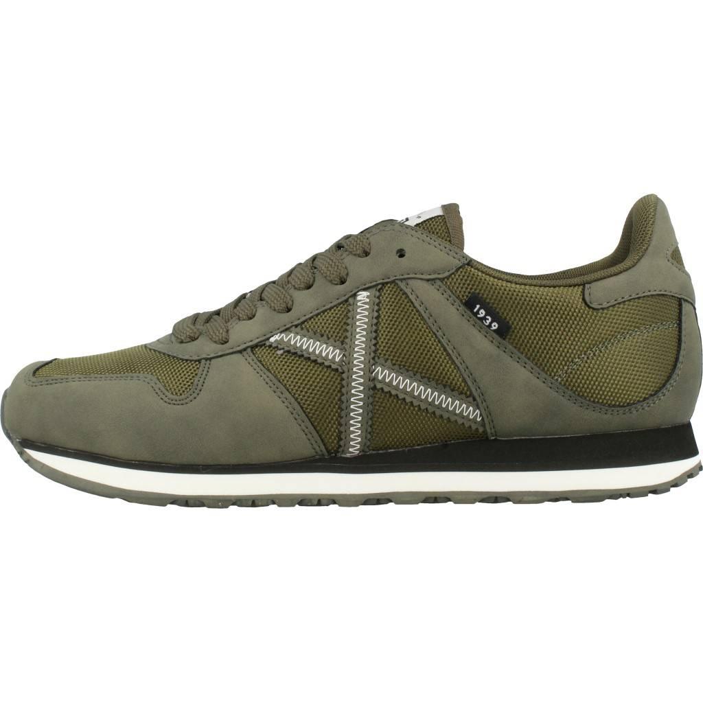 2ba9553ba2c MUNICH MASSANA VERDE Zacaris zapatos online.