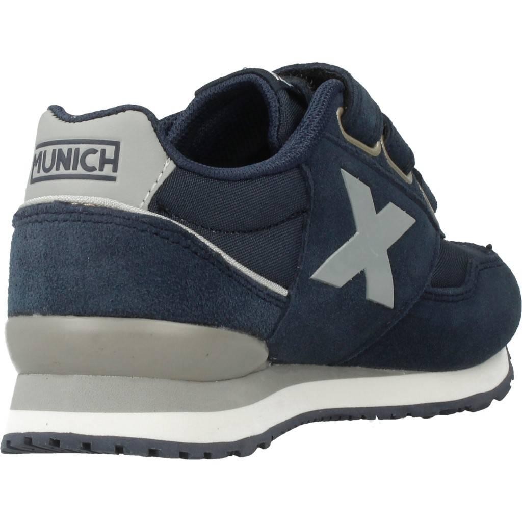 Dash Azul Zacaris Vco Munich Zapatos Kid Online 0wOnkPN8X