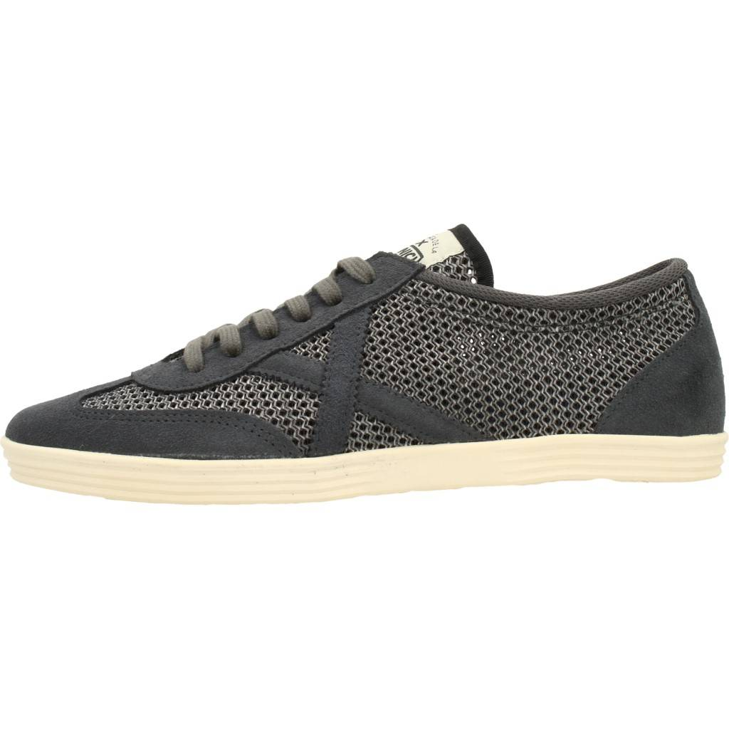 MUNICH PETANCA PREMIUM 75 GRIS Zacaris zapatos online. 625f94196739f
