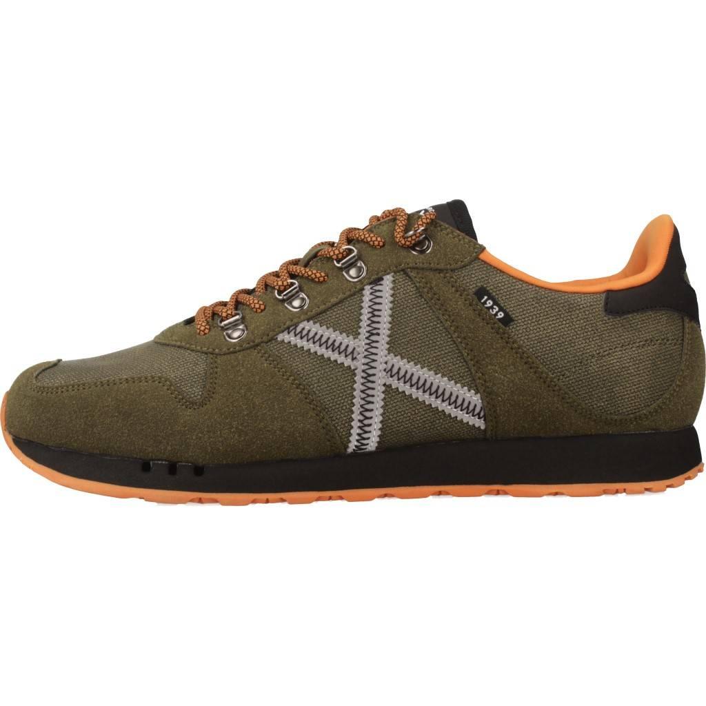 Zapatos Online Massana 281 Zacaris Munich Verde b6fyY7vg