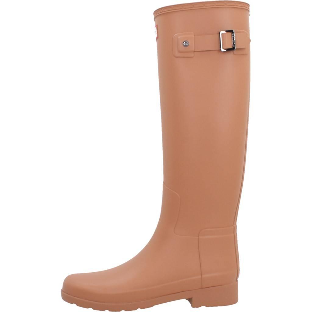 d3f9a94d361 HUNTER. Zapatos online. ORIGINAL REFINED MARRON