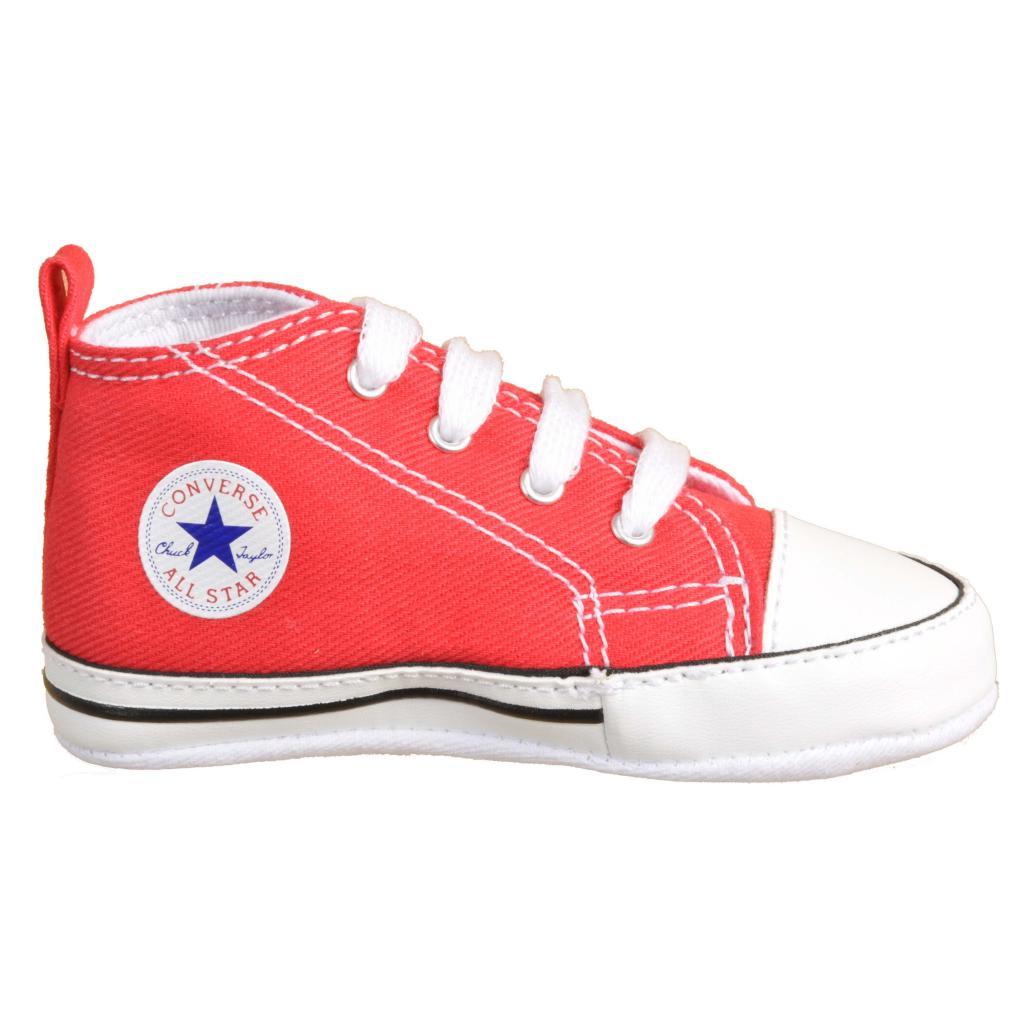 CONVERSE 88875 CHUCK TAYLOR FIRST STAR ROJO Zacaris zapatos