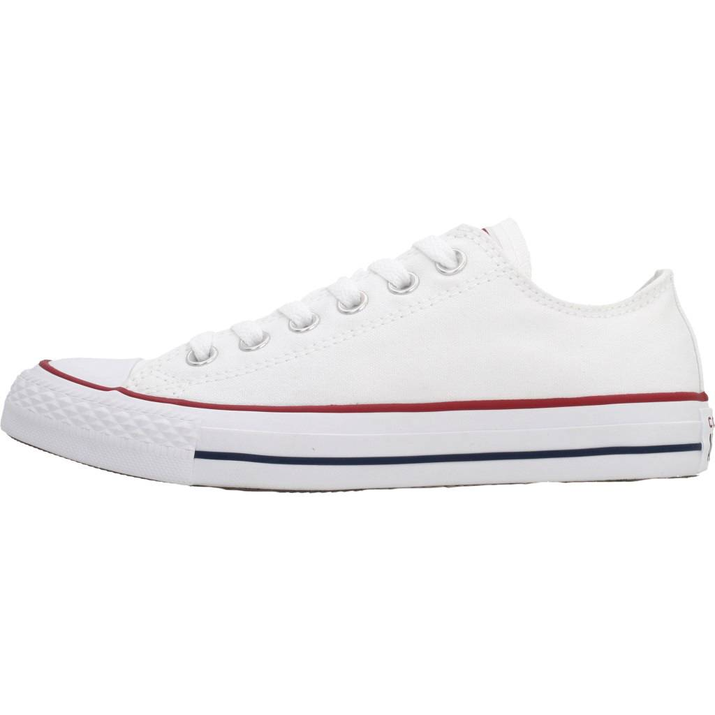 98bc49db1 CONVERSE CHUCK TAYLOR ALL STAR BLANCO Zacaris zapatos online.