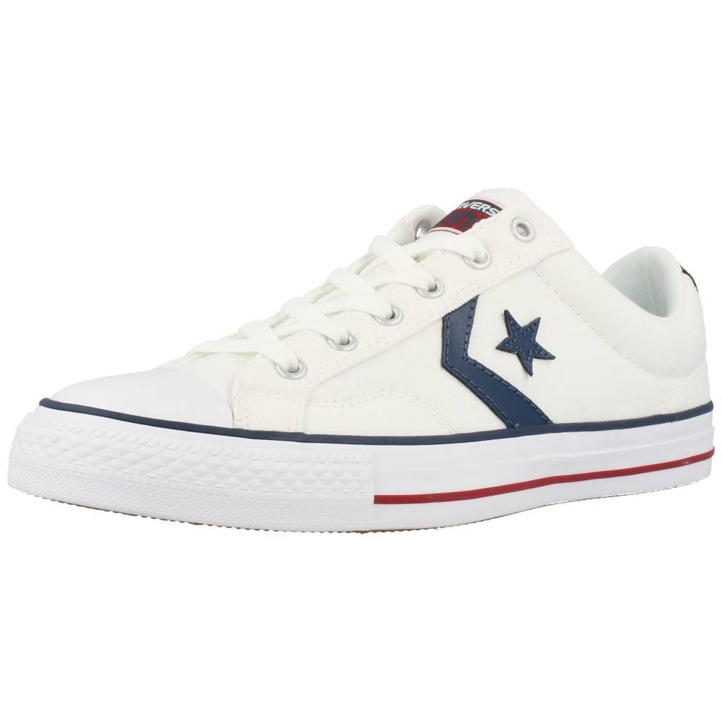 CONVERSE 144151C BLANCO Zacaris zapatos online.