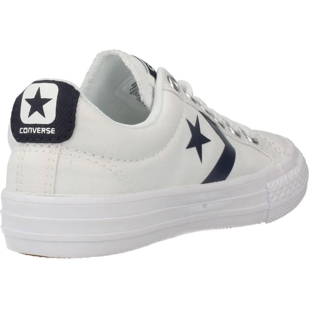 zapatos nauticos le coq sportif ni�as