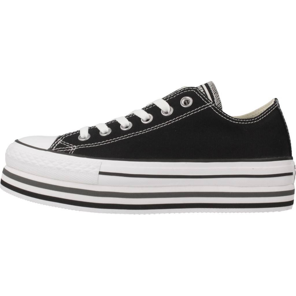 CONVERSE DOUBLE LIFT BLANCO Zacaris zapatos online.
