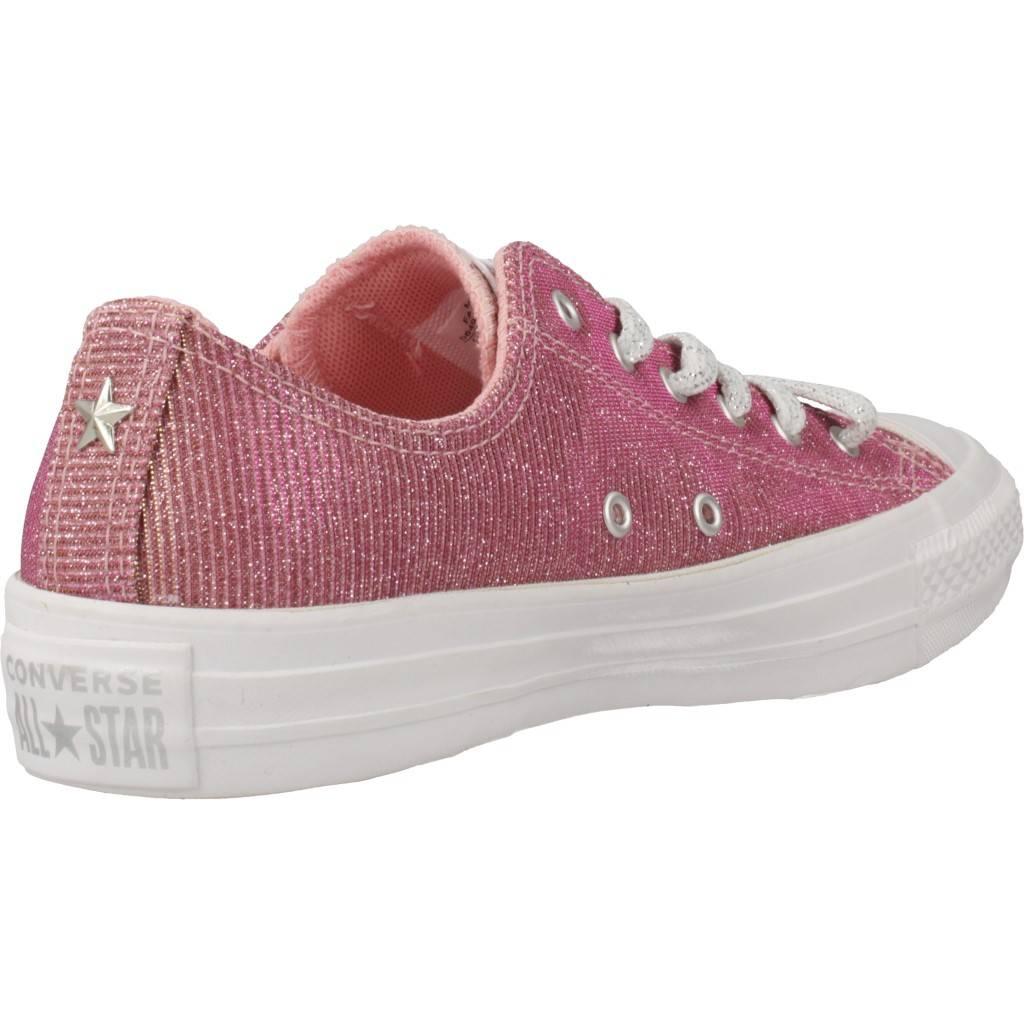 CONVERSE CONVERSE STARW ROSA Zacaris zapatos online.