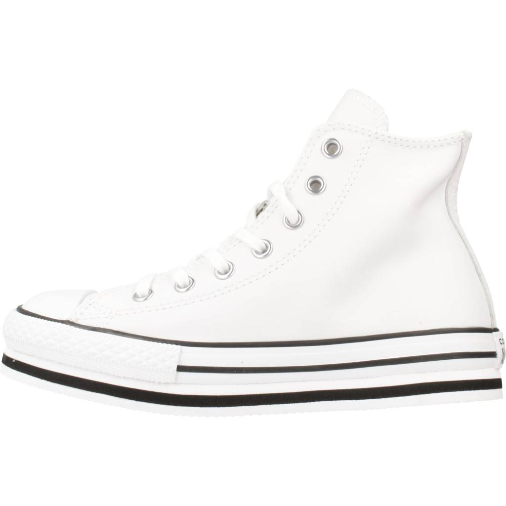 converse high lift blancas