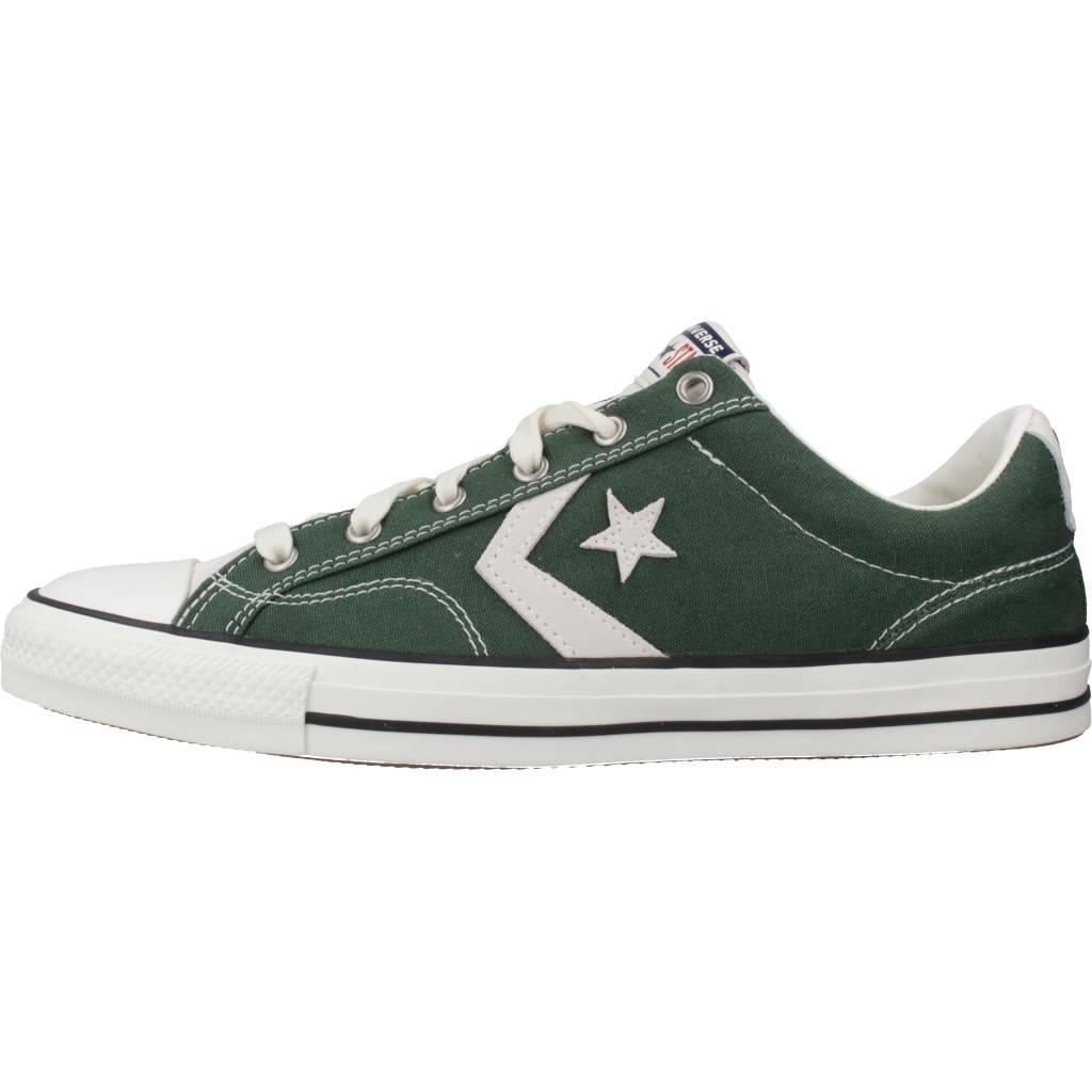 converse star player ox verde